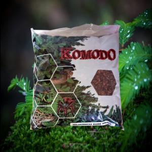 Komodo Substrates
